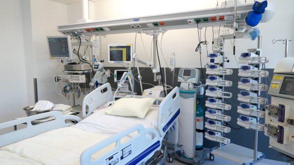 Mehr Organtransplantationen an Innsbrucker Klinik