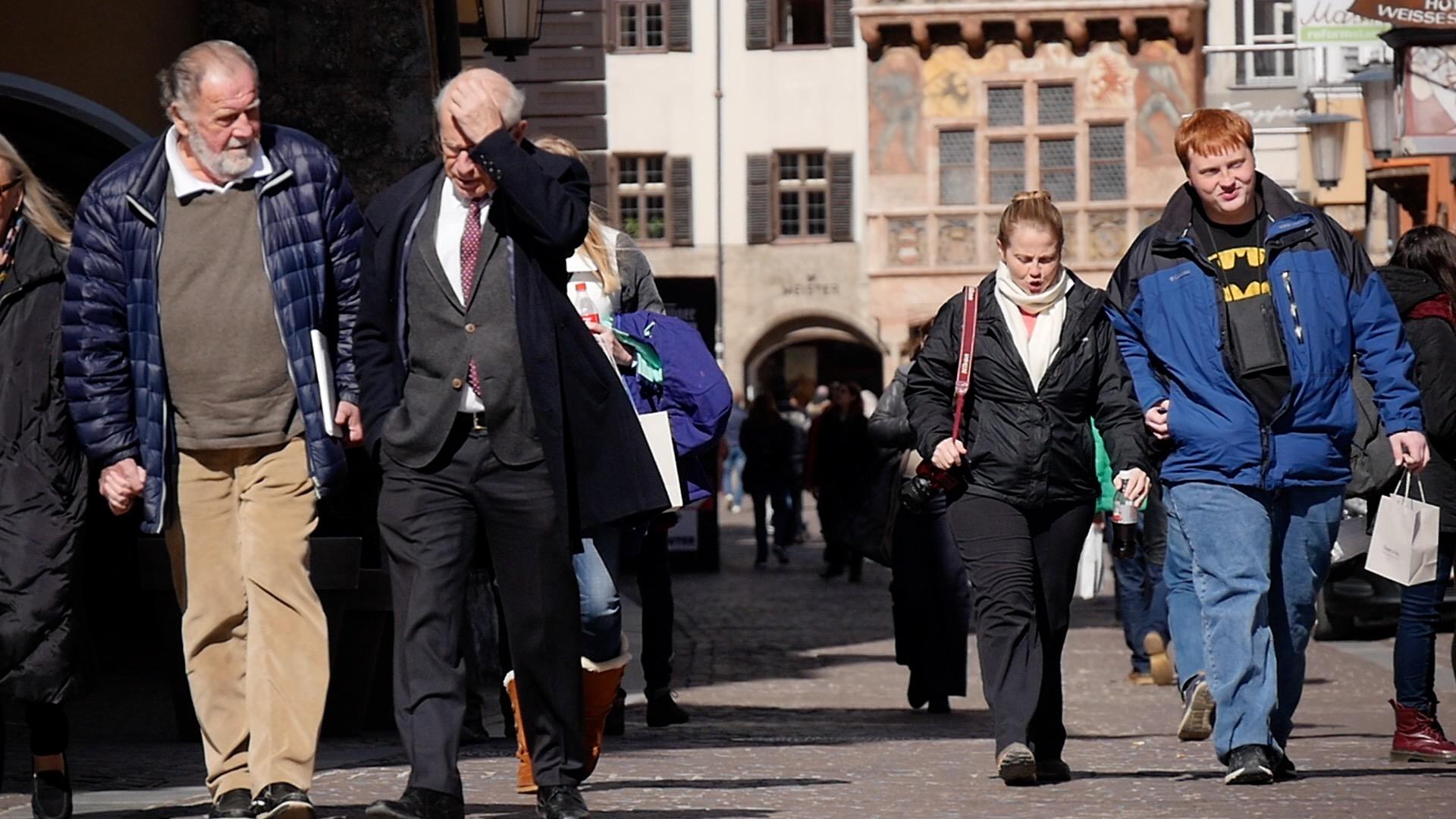 Die Tiroler werden immer älter und glauben immer weniger an das derzeitige Pensionssystem.