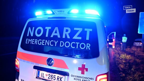 36 Menschen sind letztes Jahr auf Tirols Straßen gestorben