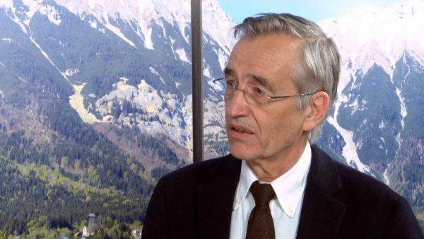 Tilmann Märk soll Uni-Rektor bleiben