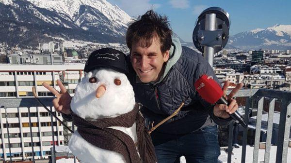 Das Freizeit- und Wochenendwetter mit Christian Lamprecht
