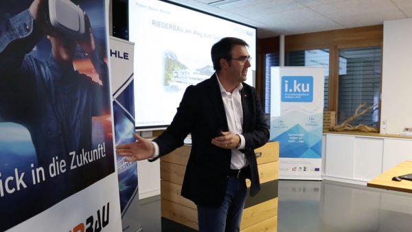 i.ku-Innovationsplattform Kufstein will das Unterland zukunftsfit machen