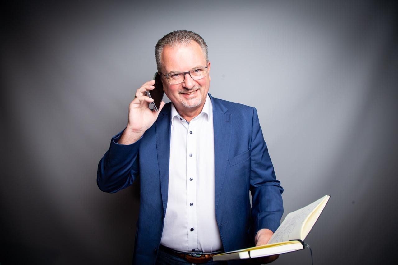 Werner Riegger