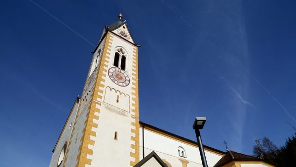 279 Mal Tirol: Die Gemeinde Mühlbachl