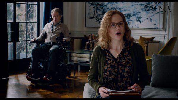 Das amerikanische Remake von Ziemlich beste Freunde: Mein bester und ich