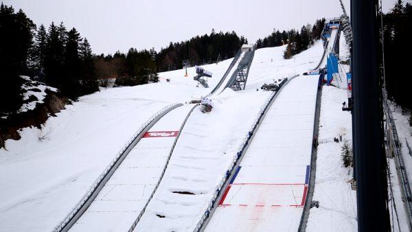 Der ehemalige Skispringer und Olympiasieger Ernst Vettori über Vertrauen im Sport