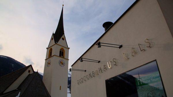 Gemeinde im Portrait: Kals am Großglockner