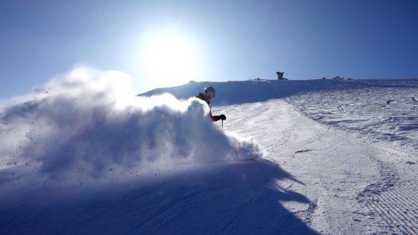 Drei Mal Fahrerflucht nach Skiunfällen