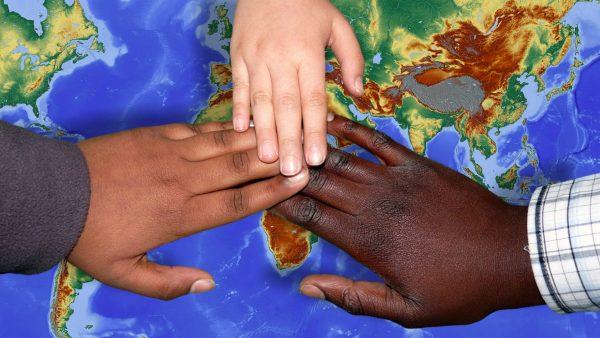 Gegen Rassismus ist jeder gefordert