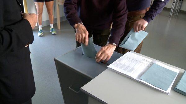 Wahlleiter müssen Schadenersatz zahlen