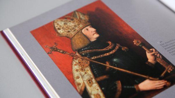 Kaiser Maximilian I. und sein Tirol