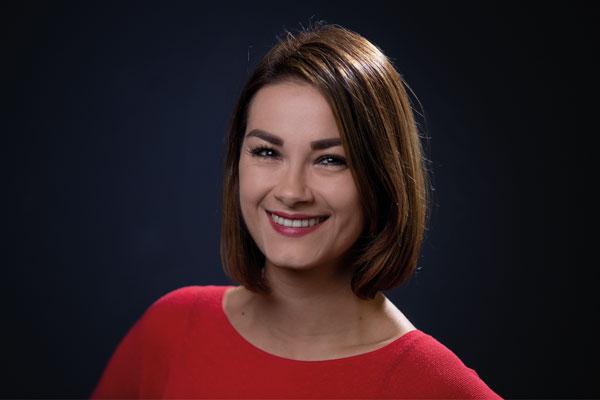 Lisa Pranter