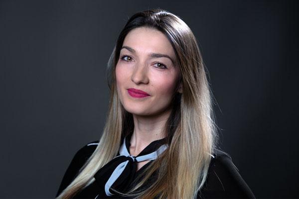 Manuela Dukanovic
