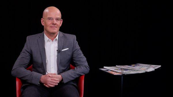 Kommentar mit Peter Plaikner: Diskussion zum Karfreitag