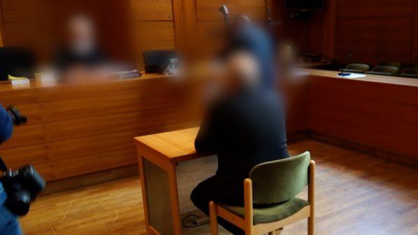 Dopingvideo weitergegeben: Polizist schuldig gesprochen