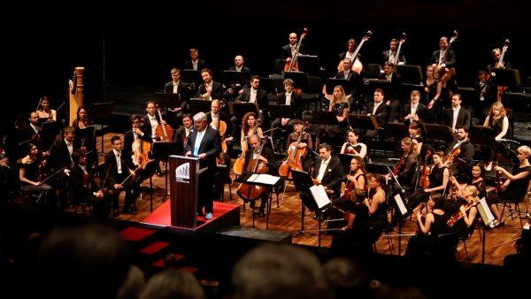 Neuer Erl-Intendant holt junge Dirigenten ans Pult