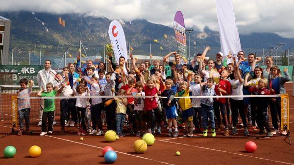 GÖST eröffnet wieder die Freiluft-Tennissaison