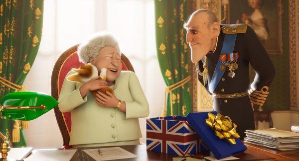 Kinotipp der Woche: Royal Corgi