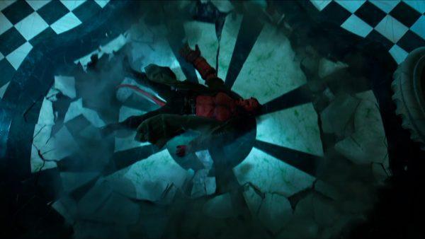 Gewinnen Sie Kinokarten für Hellboy!