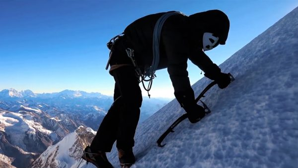 Tiroler Bergsteiger in Kanada verunglückt