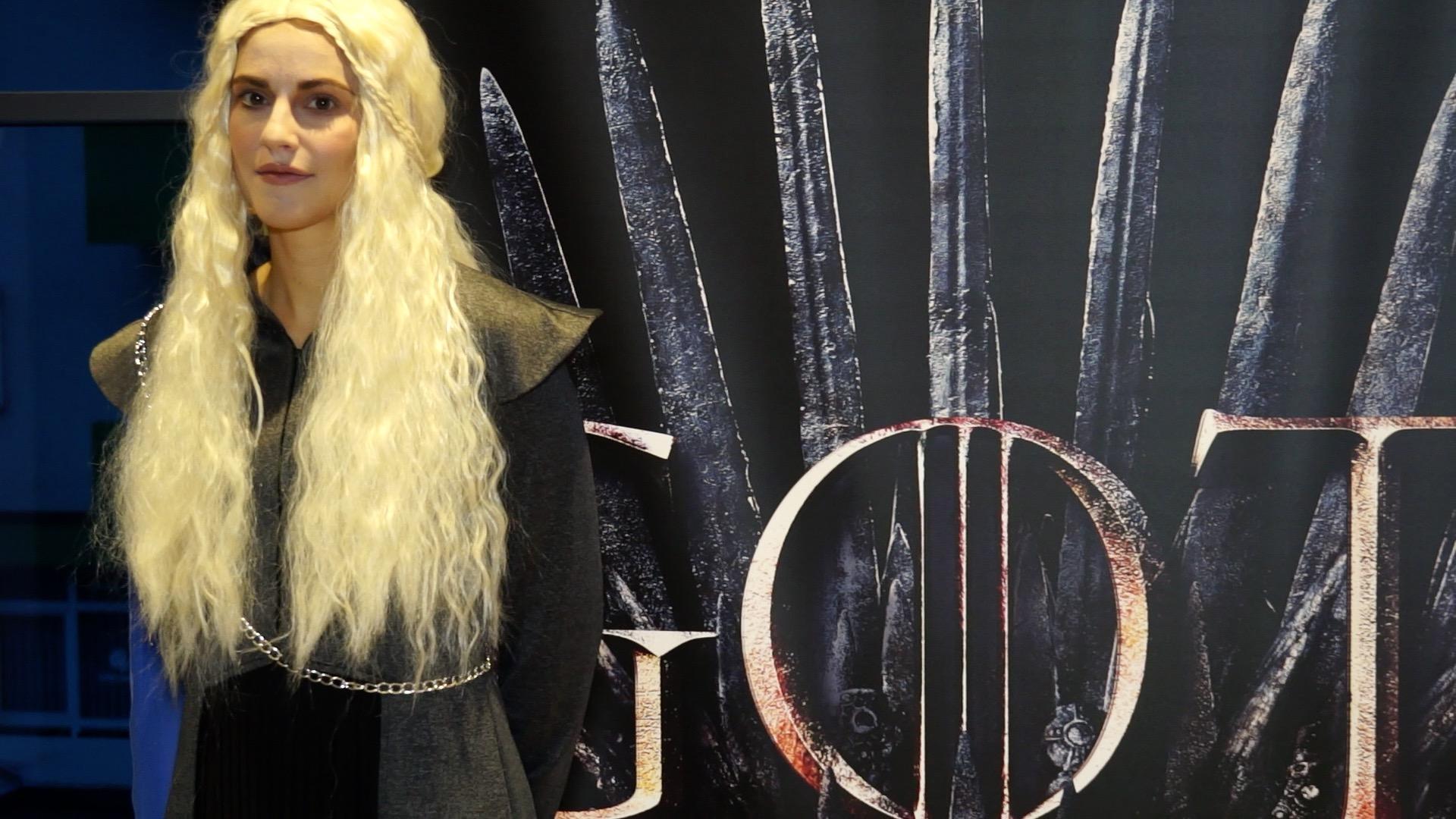 Großes Kino für Games of Thrones