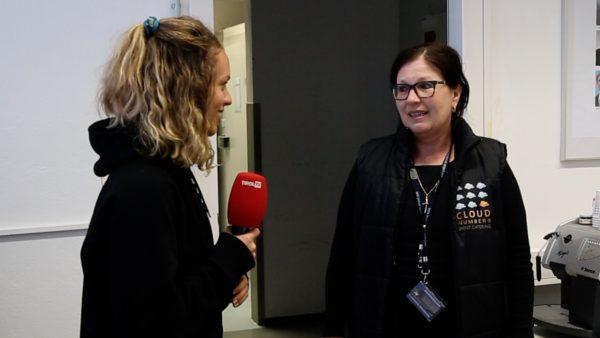Führungskraft des Jahres - Anja Troger