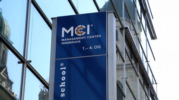 Top-Platzierung für MCI
