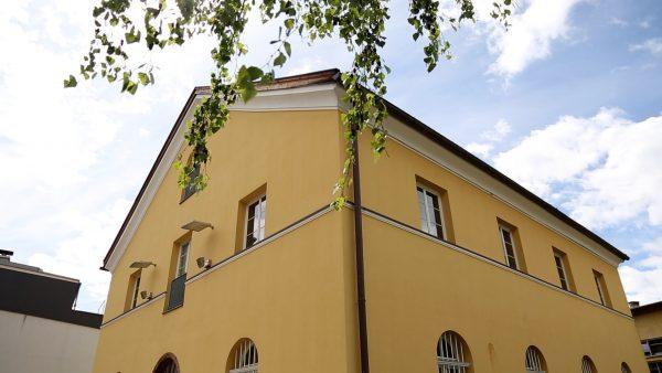 Allerhand aus'm Tyroler Land: Museum im Ballhaus Imst