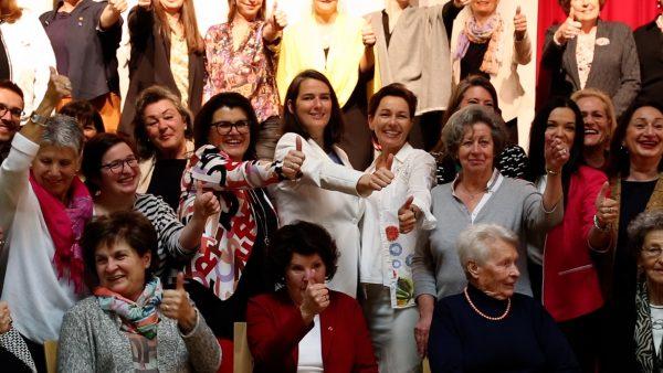Was wäre Europa ohne die Frauen?