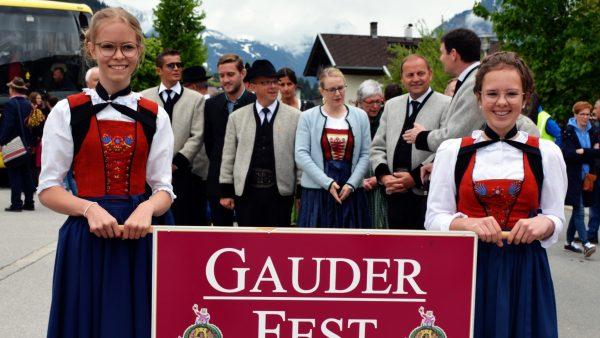 Feiern mit Tirols stärkstem Bier