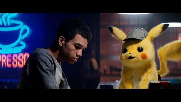 """Kinokarten für """"Pokémon Meisterdetektiv Pikachu gewinnen"""