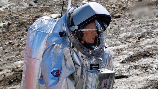 Mission Control für Marsmission in Innsbruck