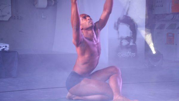 TMA Dance Alps Sponsor Show