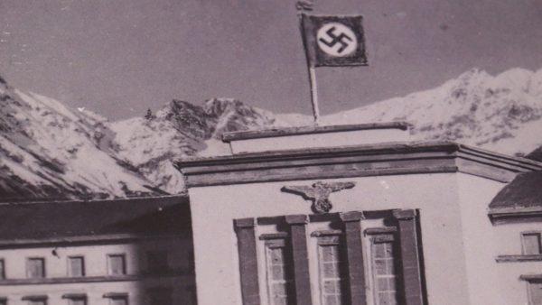 Die Nazi-Vergangenheit des Neuen Landhauses