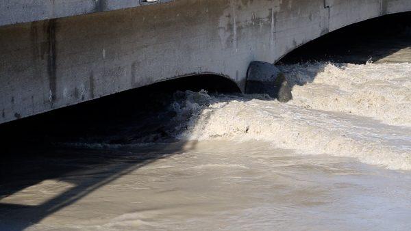 Hochwasser in Tirol: Aufatmen im Land