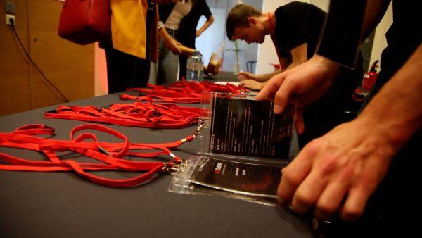 TEDx: Innovative Ideen in wenigen Minuten