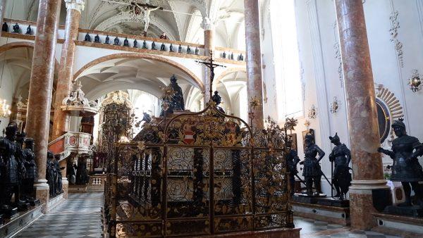 Allerhand aus'm Tyroler Land: Hofkirche