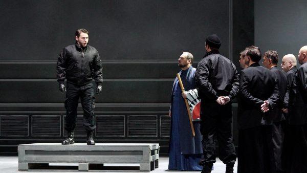 """Tiroler Festspiele Erl - Giuseppe Verdi's """"Aida"""""""