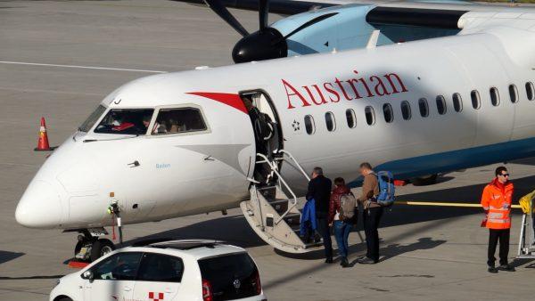 Geheimnisse des Tourismus: Mit dem Flugzeug mitten in die Stadt