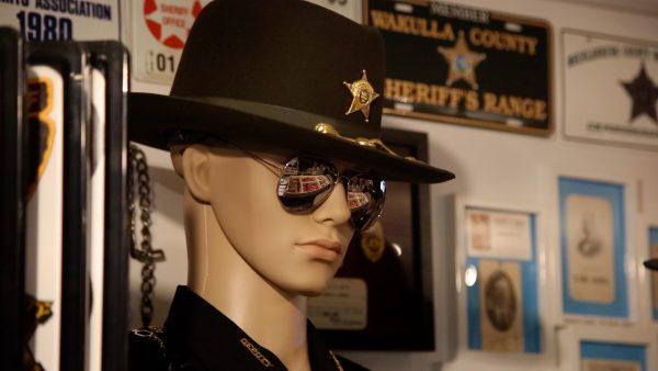 Allerhand aus'm Tyroler Land: U.S. Sheriff's Museum