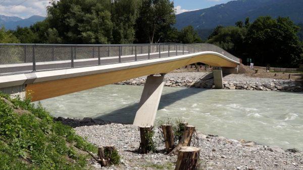 Die größte Brücke ihrer Art