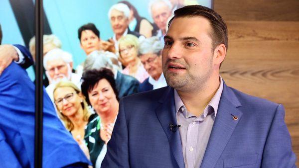 ÖVP will bei Wahl in Innsbruck den I. Platz gewinnen