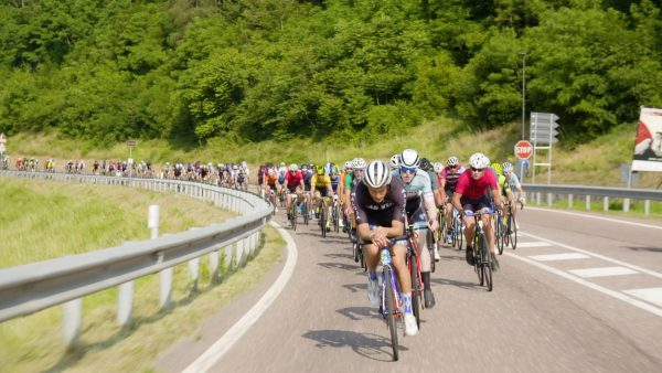 Auf dem Fahrrad von Innsbruck bis zum Gardersee