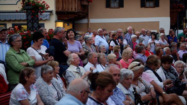 Das bunte Sommerprogramm im Brixental