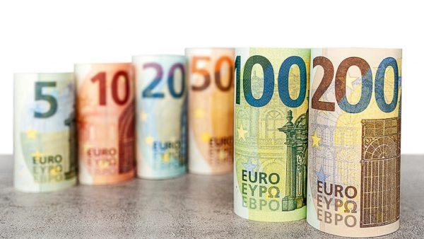 Die neuen Euro-Scheine