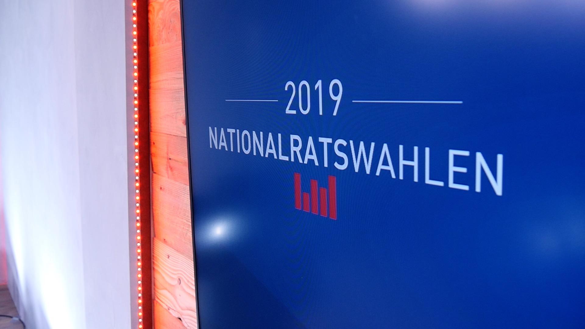 Tirol TV Nationalratswahlen