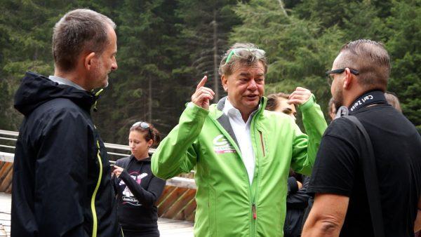 Die Grünen beginnen Wahlkampf in Tirol