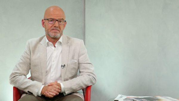 Peter Plaikner und sein Wochenkommentar