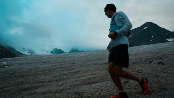 Der Pitz Alpine Glacier Trail geht in die siebte Runde