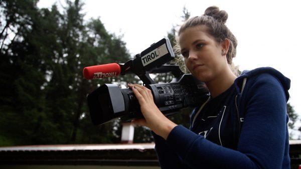 Praktikanten bei Tirol TV - Der Praktikantenbeitrag